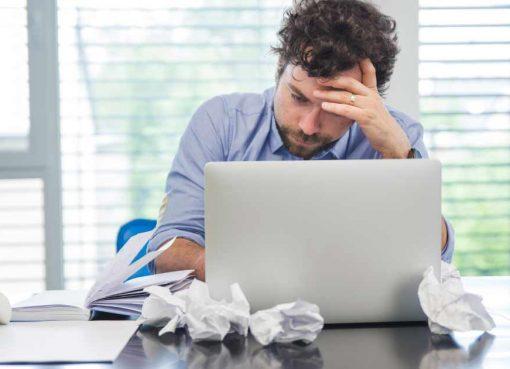 3 coisas que destroem sua produtividade